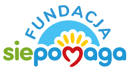 Logo Fundacja Siepomaga
